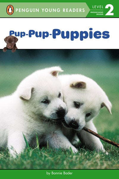 Pup Pup Puppies