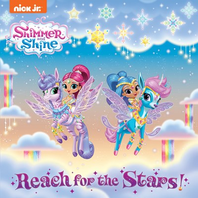 Shimmer and Shine: Reach for the Stars