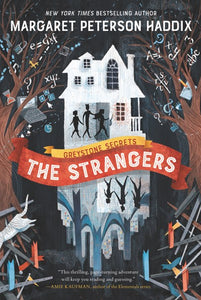 Greystone Secret #1: The Strangers