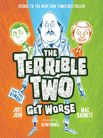 Terrible Two Gets Worse