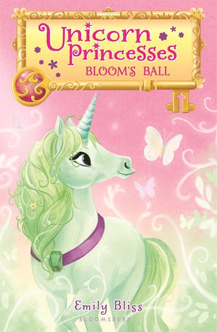 Unicorn Princesses: Bloom's Ball