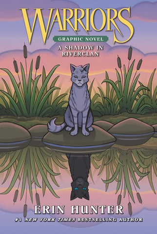Warriors: A Shadow in RiverClan
