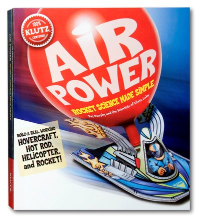 Air Power Rocket Science Made Simple