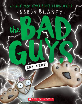 Bad Guys in the One? (#12)