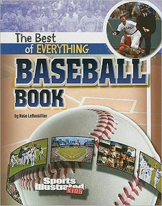 The Best of Everything Baseball