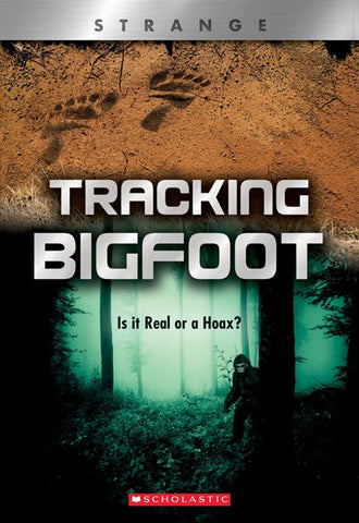 Tracking Big Foot : Is it Real or a Hoax?