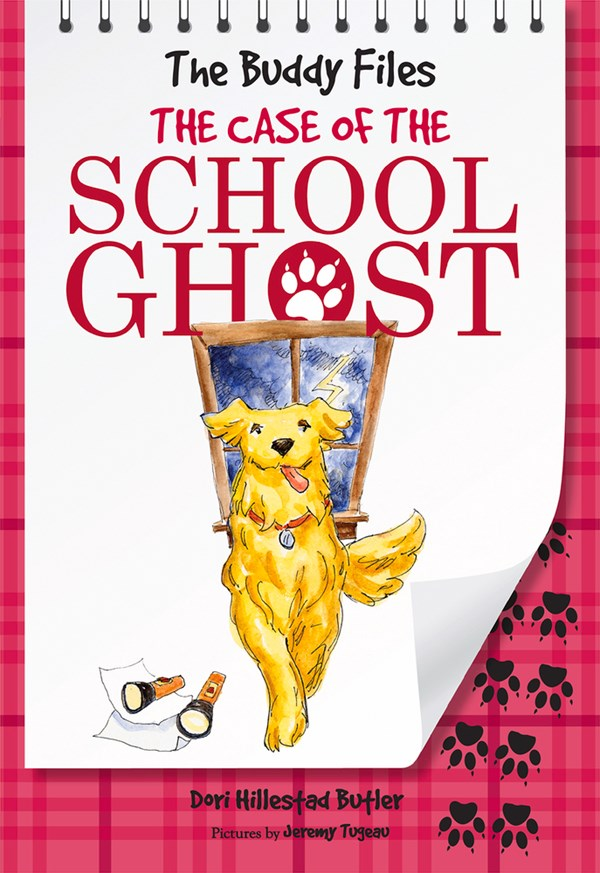 Case of the School Ghost