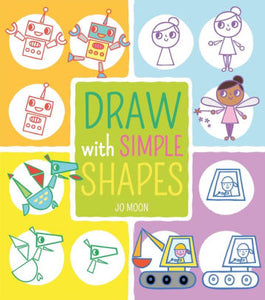 Draw with Simple Shapes