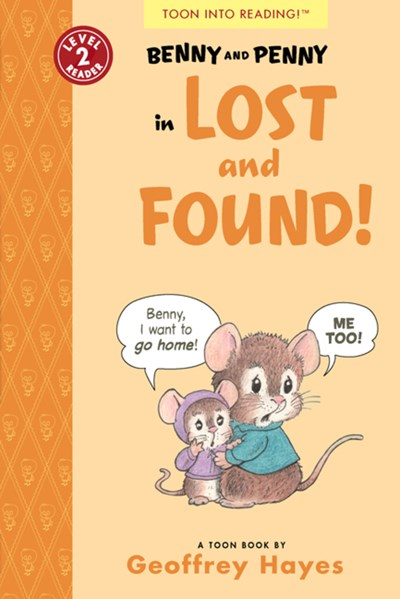 Benny and Penny Lost and Found