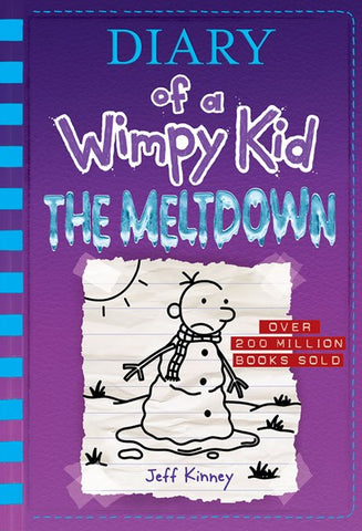 The Meltdown : Diary of a Wimpy Kid #13