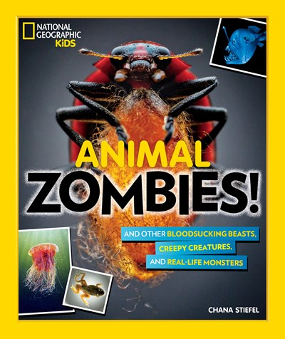 National Geographic Kids: Animals Zombies