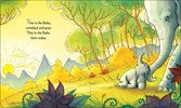 This is Our Baby Born Today (Board Book)