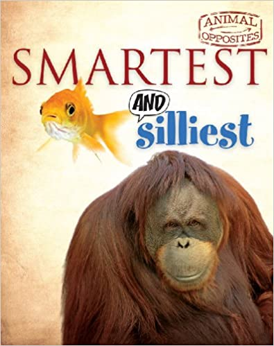 Smartest and Silliest
