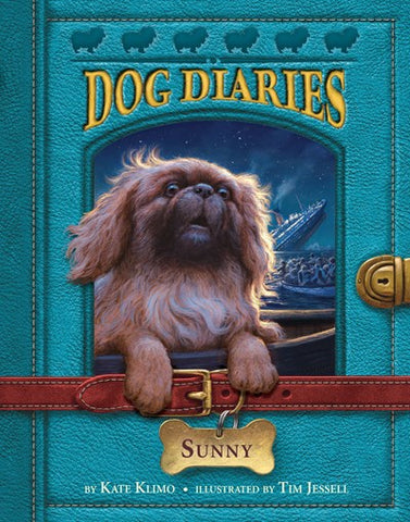 Dog Diaries #14: Sunny
