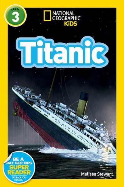 Titanic National Geographic