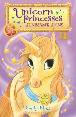 Unicorn Princesses SUnbeam's Shine