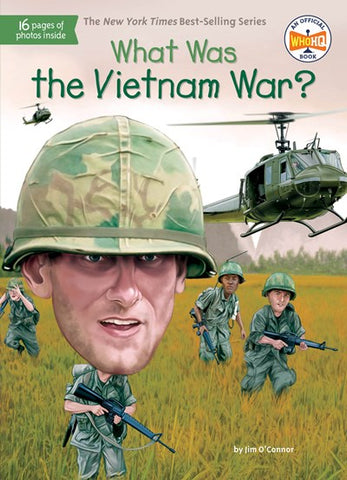 What was the Vietnam War?