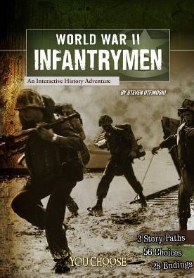 World War II Infantryman