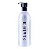 011 Hair & Body Wash Wash SA.AL&CO