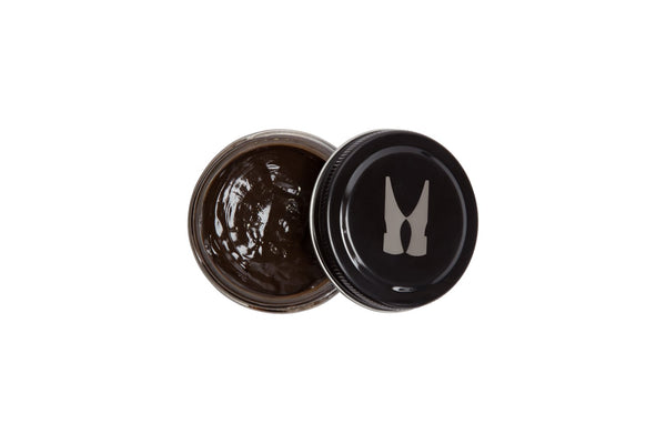 Dark brown Polishing paste
