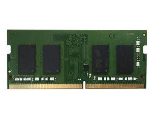 QNAP 16GB DDR4 RAM, SO-DIMM, 2400MHz, 260 PIN