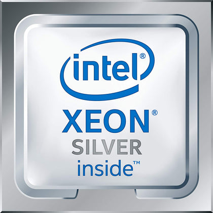 Intel Xeon Silver 4208 Processor, 11M Cache, 2.1 GHz, 8 Cores, 16 Threads, 85w, LGA3647, OEM Tray CPU , 1 Year Warranty - SERVER BUILDS ONLY