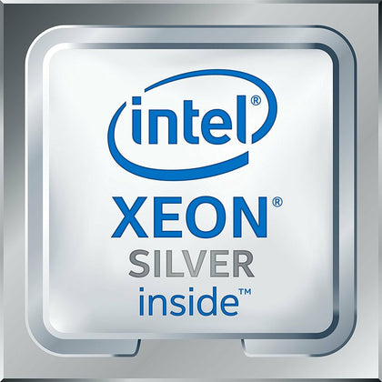 Intel Xeon Silver 4208 Processor, 11M Cache, 2.1 GHz, 8 Cores, 16 Threads, 85w, LGA3647, Boxed, 3 Year Warranty