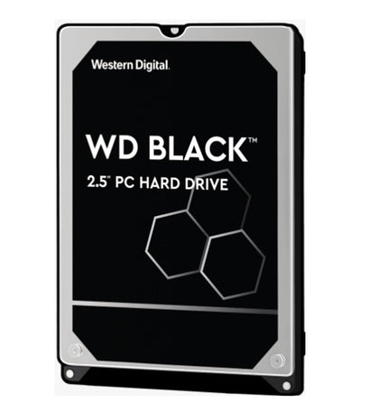 Western Digital WD Black 500GB 2.5