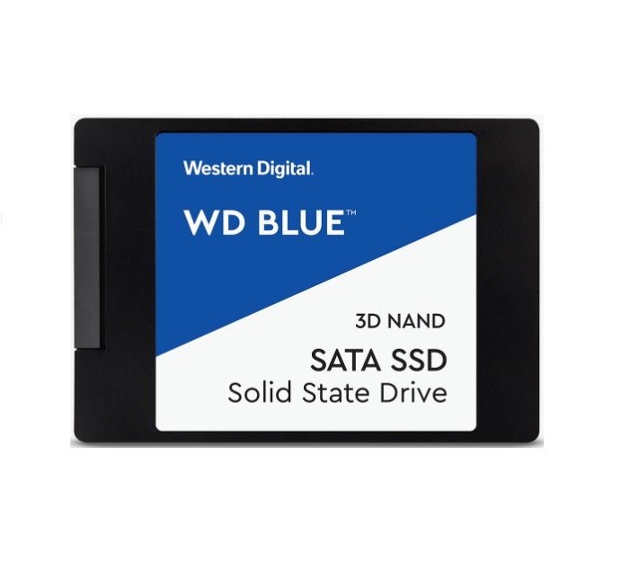 Western Digital WD Blue 500GB 2.5