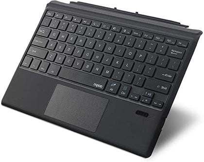 RAPOO XK200 Bluetooth Keyboard Type Cover (Microsoft Surface Pro Version) Microsoft Surface Pro Keyboard Type NAMS-FMM-00015