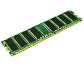 Kingston 8GB (1x8GB) DDR3L UDIMM 1600MHz CL11 1.35V /1.5V Dual Voltage ValueRAM Single Stick Desktop Memory