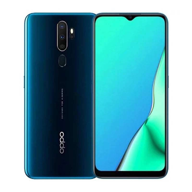 Oppo A9 2020 128GB Marine Green - 6.5