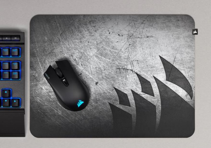 Corsair MM150 Ultra-Thin Gaming Mouse Pad - Medium