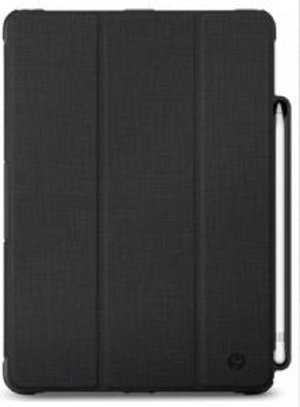 Fortress Case iPad 10.2 (2019) Black