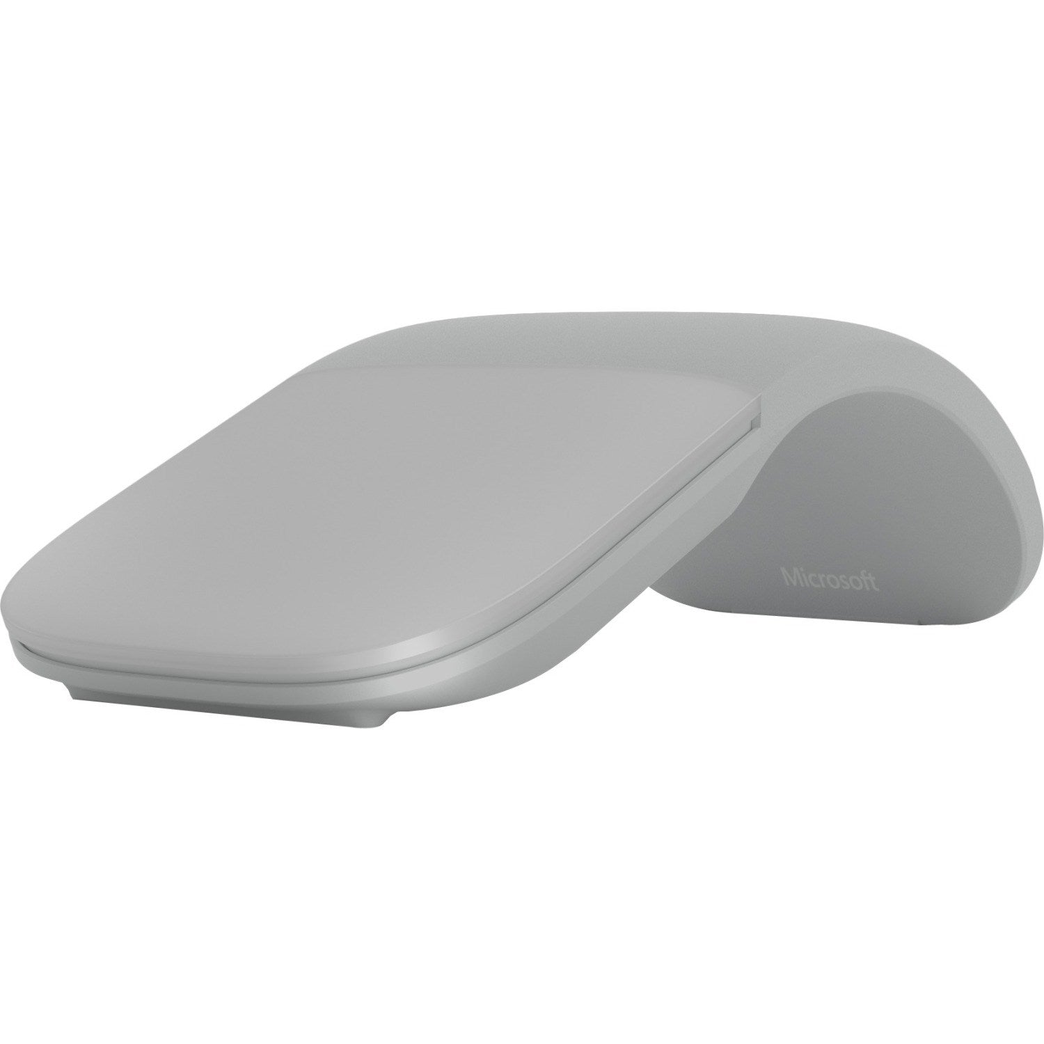 Microsoft Surface Arc Wireless Mouse (Light Grey)Commerical Model)