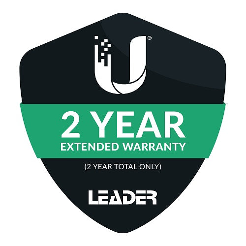 2 Years Extended Advanced Replacement  Ubiquiti Warranty 50 value