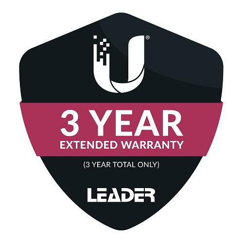 3 Years Extended Advanced Replacement  Ubiquiti Warranty 50 value