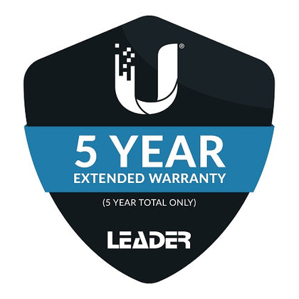 5 Years Extended Advanced Replacement  Ubiquiti Warranty 50 value