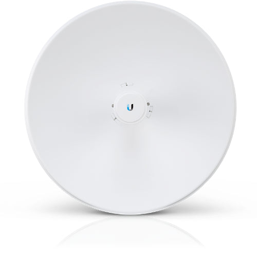 Ubiquiti 5-Pack - PowerBeamAC Gen2, 5 GHz High Performance airMAX AC Bridge with 420 mm highly efficient antenna Dish (25dBi), speeds up to 450+Mbps;