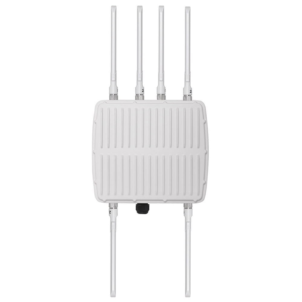 Edimax Industrial Gigabit PoE+ Outdoor Wireless AC1750 Access Point