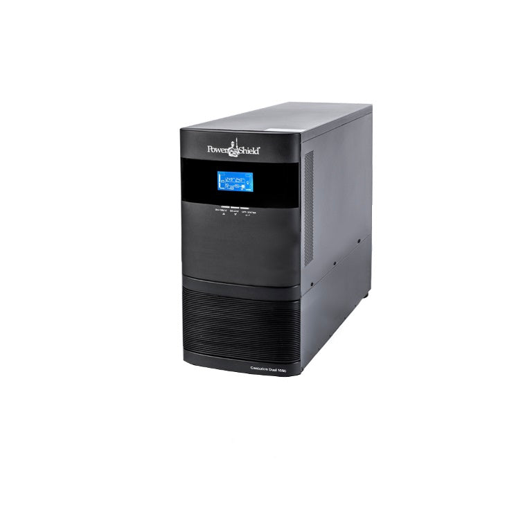 PowerShield PSCED1000110 Centurion Dual 1000VA-110 voltage output