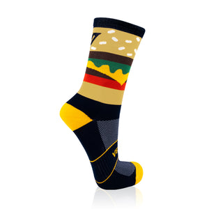 Burger Socks (Limited Edition)