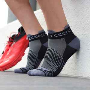 Black Arrows Socks (Hidden)