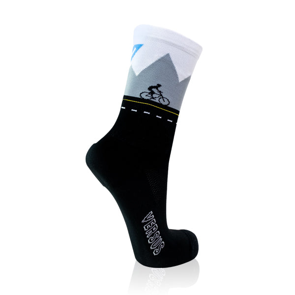 Cyclist Socks