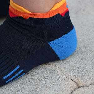 Table Mountain Socks (Hidden)