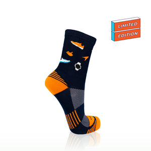 Virtual Run Socks (Limited Edition)