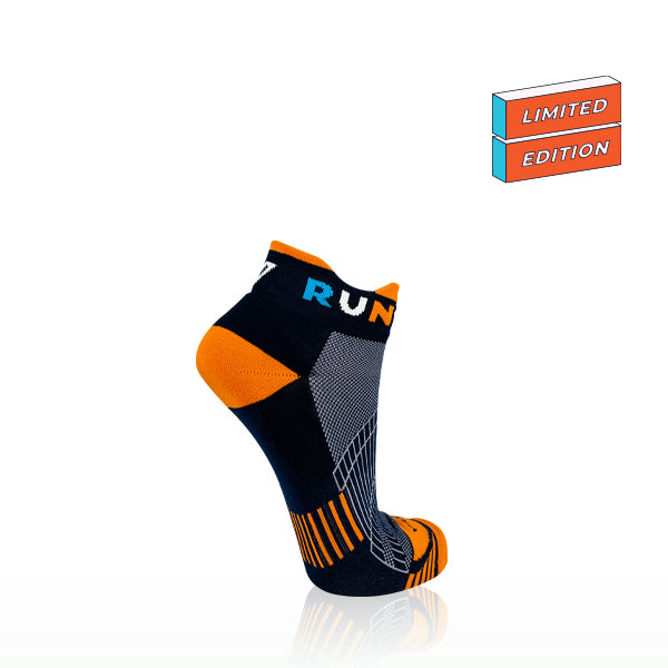 Virtual Run Socks - Hidden (Limited Edition)