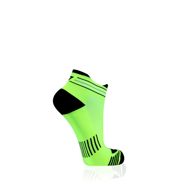 Neon Yellow Socks (Hidden)