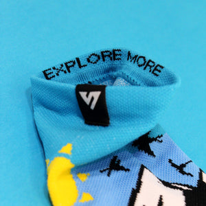 Explore More Socks