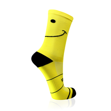 Load image into Gallery viewer, Smile Active Socks